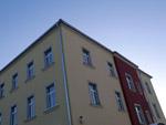 Fassadengestaltung Ernst Thälmann Strasse 7 in Heidenau