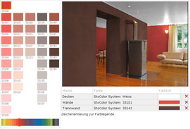 StoColor Viewer
